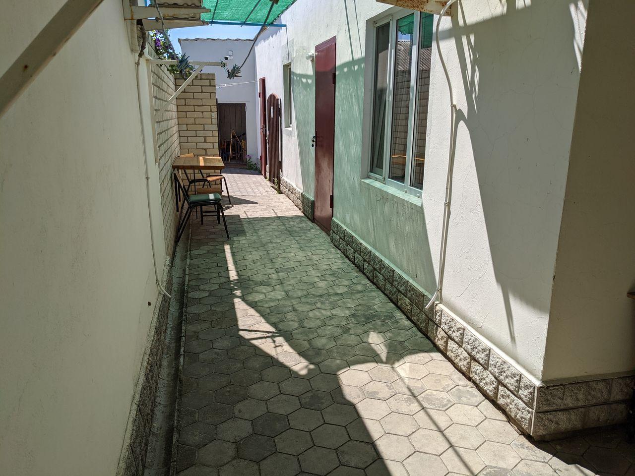Кирилівка, приватний сектор Зелена 22 А