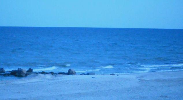 Веб-камера Кирилівка база відпочинку «Кораловий острів»